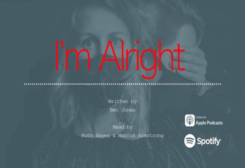 I'm Alright!